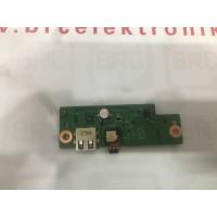 ACER ASPİRE ES1-572 ORJİNAL USB SES DEVRESİ