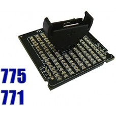 771 775 TEST SOKETİ TESTER SIFIR