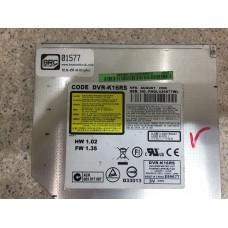 DVD RW OPTİK CODE DVR-K16RS IDE