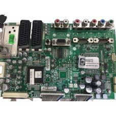 LD LCD TV MAIN BOARD LG ANAKART EAX32572504 32LC51-ZA , LG 42LC41
