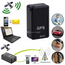 HIRSIZ TAKİP GPS SİSTEMİ VE SES KAYIT GF-07 SIFIR
