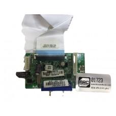 VGA DEVRESİ E227809B HXF-S