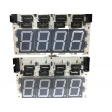 LCD DİSPLAY DEVRESİ KPS-15102BSRND 3 LÜ 4 LÜ